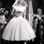 Un look alla Audrey Hepburn