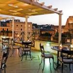 Sposarsi a Roma: i migliori Roof Garden!