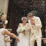 perchè lo sposo non può vedere la sposa prima del matrimonio