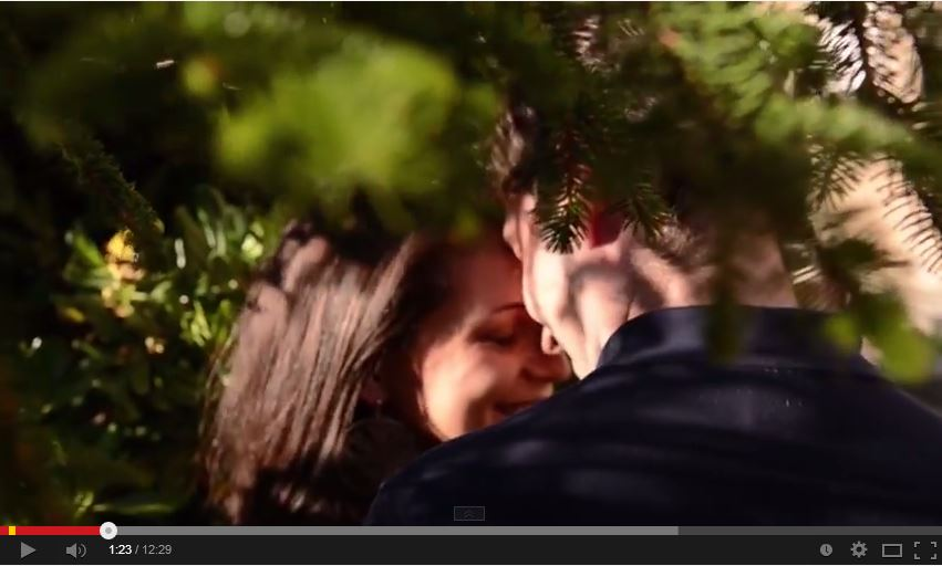 video prematrimoniale