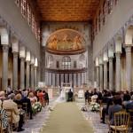 Real Wedding: Andrea e Valeria a Santa Sabina!