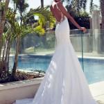 Eccolo! Hai trovato l'abito da sposa perfetto per te!