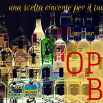 Una scelta vincente per il vostro matrimonio: l' Open Bar