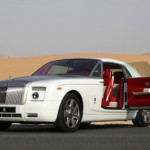 Le 10 migliori auto di lusso per il matrimonio