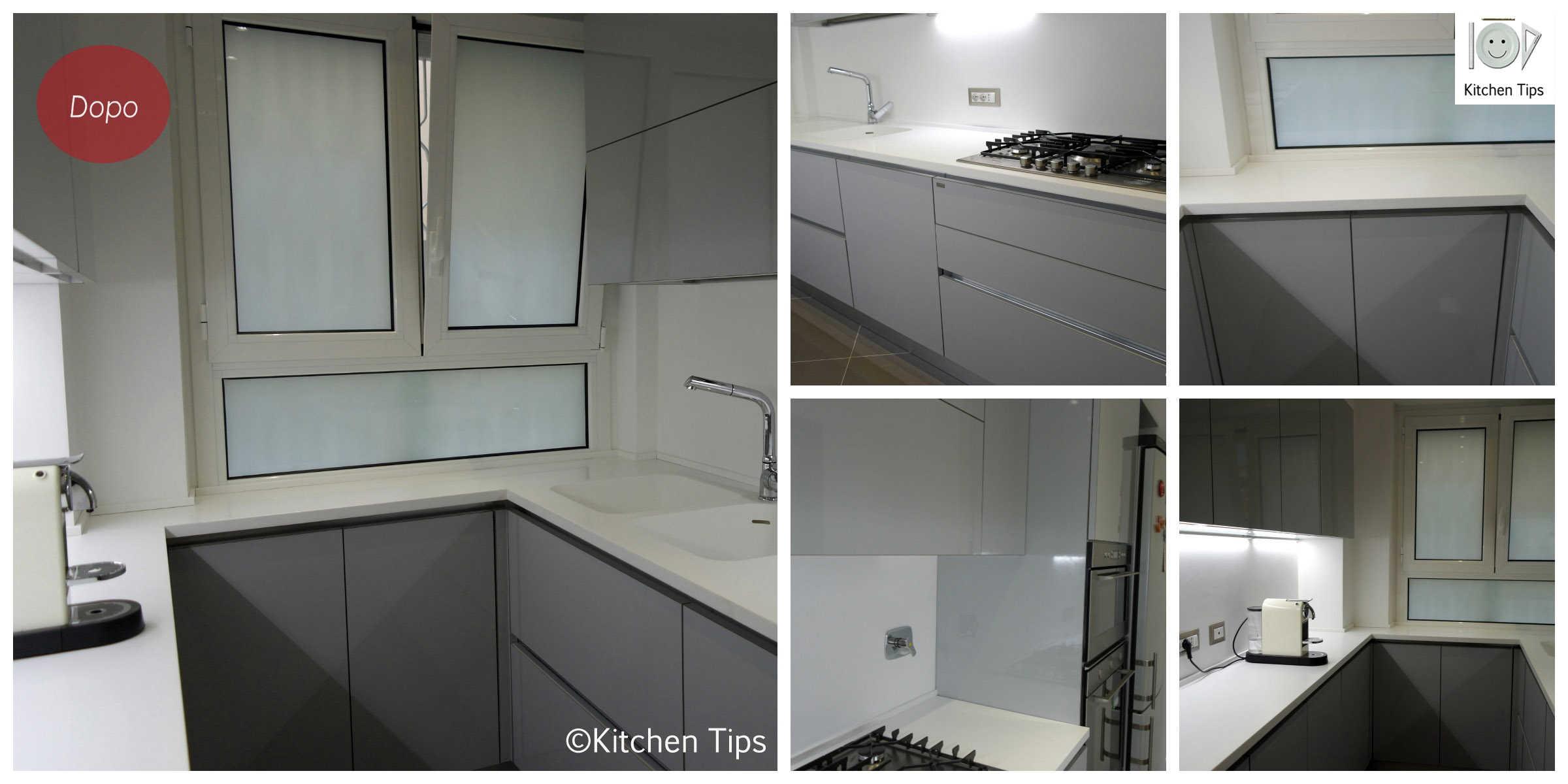 La Casa degli Sposi: Cambiare la Cucina con la Kitchen Personal ...