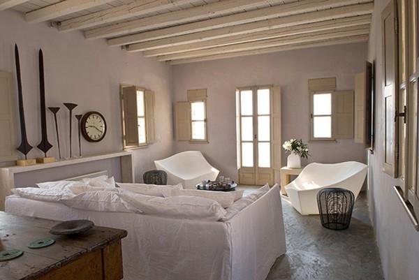 La casa degli sposi le case al mare un giorno una vita for Case di mare interni