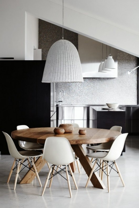 Emejing Tavoli Da Cucina Rotondi Images - Schneefreunde.com ...