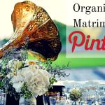 Organizzare un matrimonio con Pinterest: tutto vero?