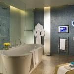 La casa degli sposi: arredare il bagno tra stile e funzionalità.