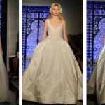 Le Collezioni Reem Acra per la Sposa autunno 2016
