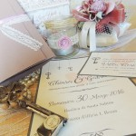 Partecipazioni di nozze: i consigli dell'esperta