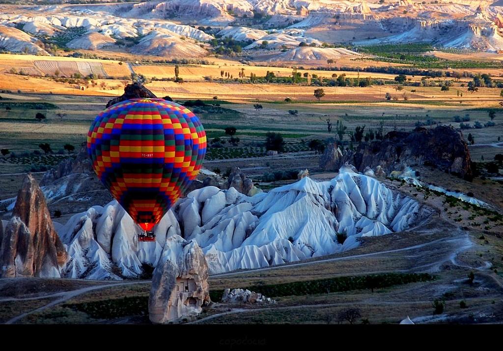 viaggio di nozze in Turchia