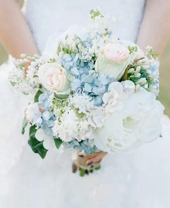 blue serenity wedding 2016