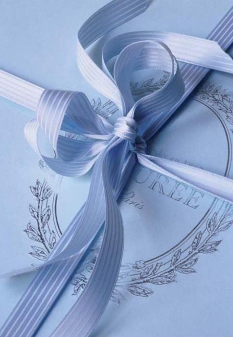 blue serenity la duree