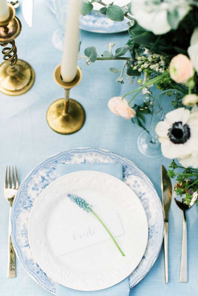 Tema Matrimonio Rosa Quarzo : Il blue serenity è il nuovo colore per i matrimoni 2016 un giorno