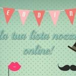 Lista nozze online, con Splitit il matrimonio che desideri