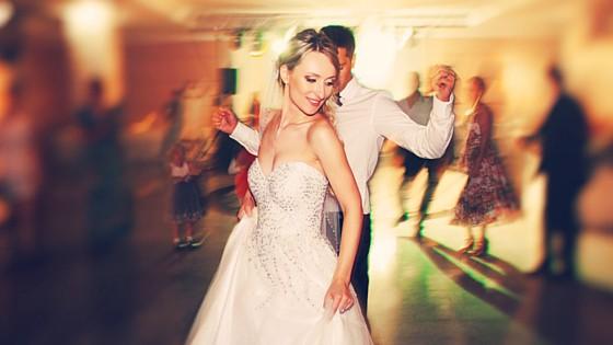 lezioni di ballo per il matrimonio