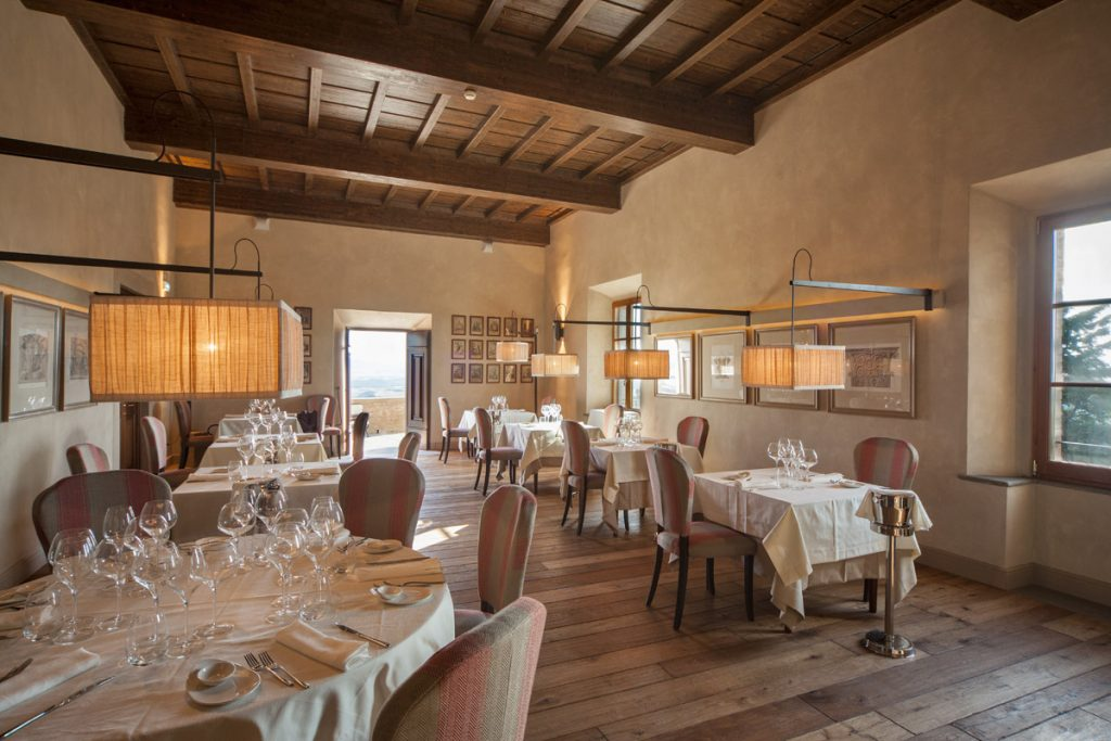 Location Matrimonio Country Chic Roma : Toscana resort castelfalfi la location perfetta per un