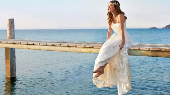 abito da sposa a Roma