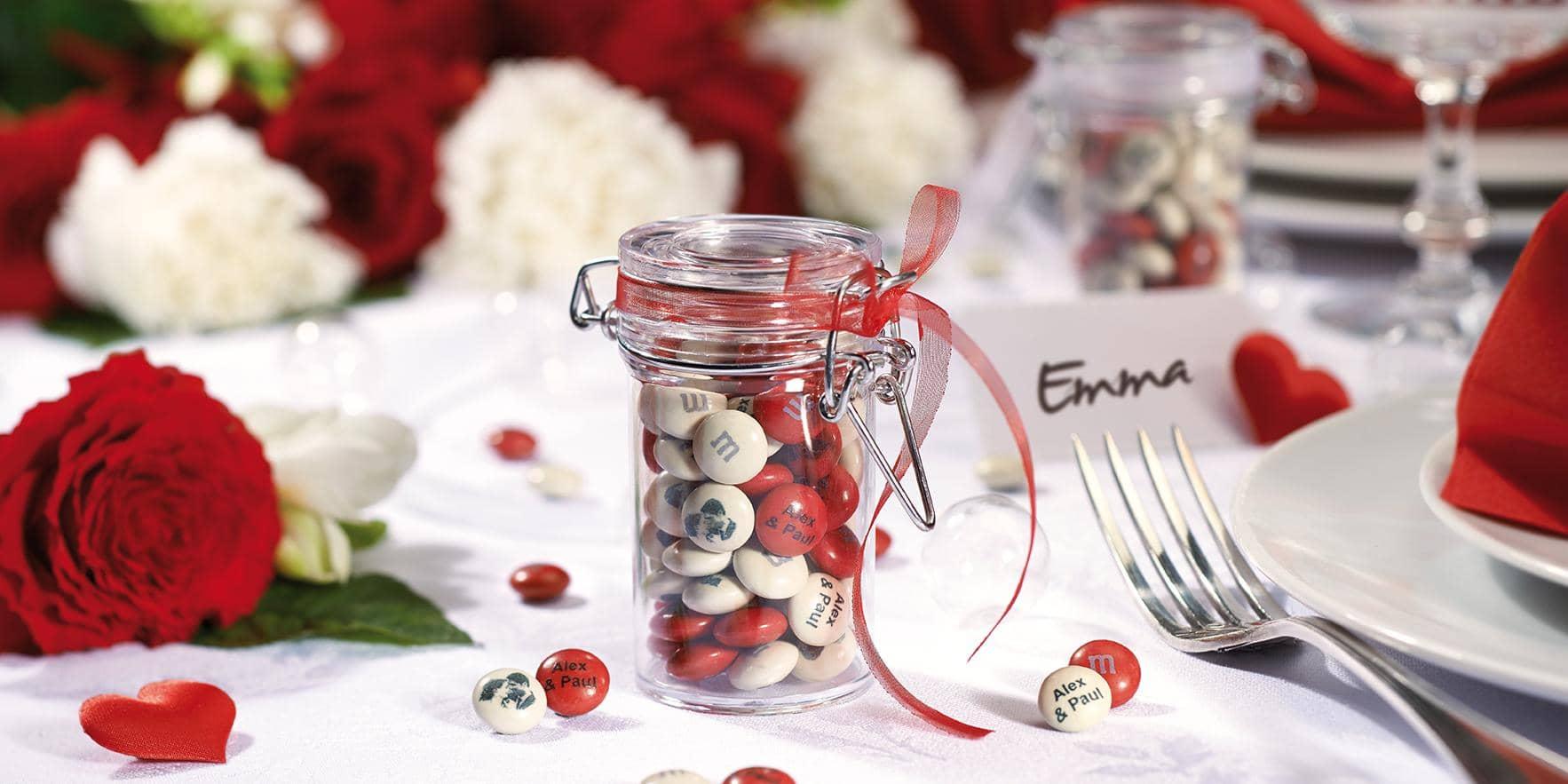 allestire uno sweet table