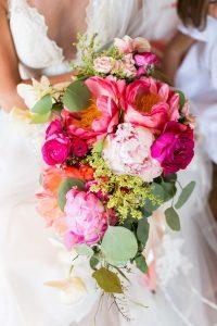 rosa matrimonio