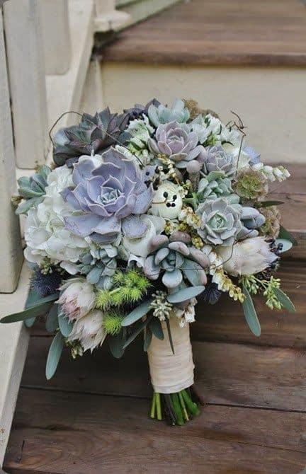 fiori per il matrimonio