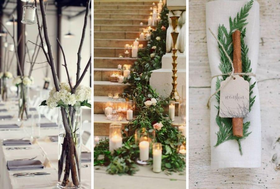 matrimonio in pieno inverno
