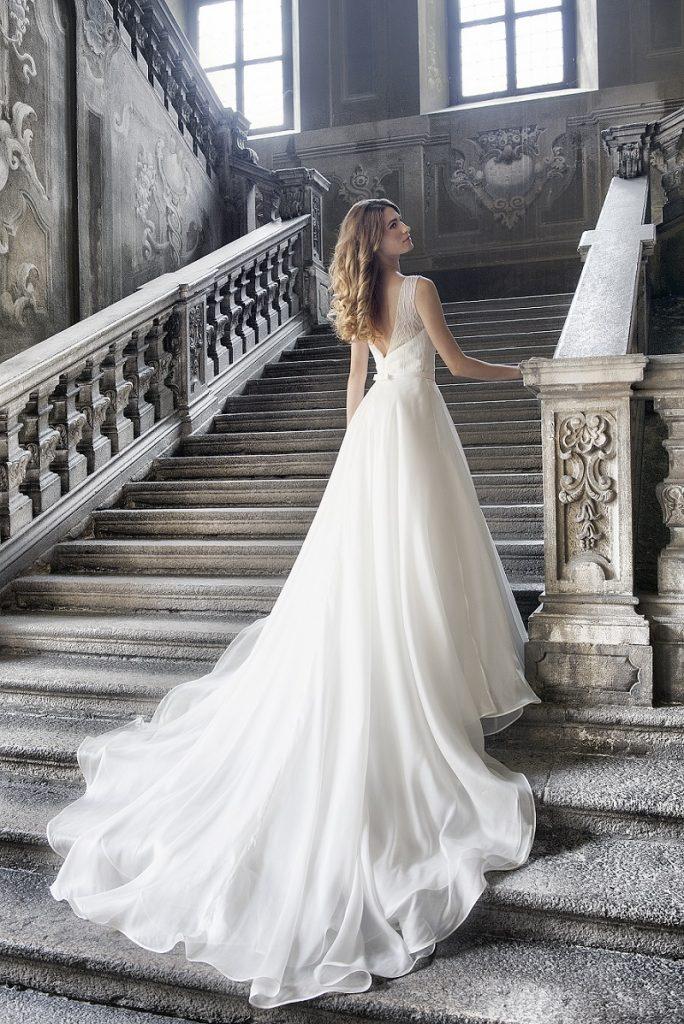 abiti da sposa stefano blandaleone