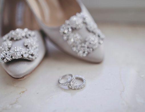Le scarpe della sposa 2019