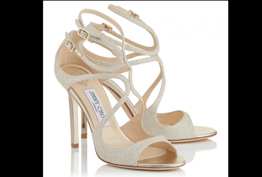 scarpe da sposa 2019 jimmy choo