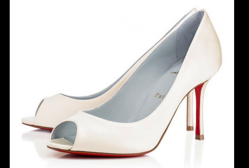 scarpe da sposa 2019 louboutin