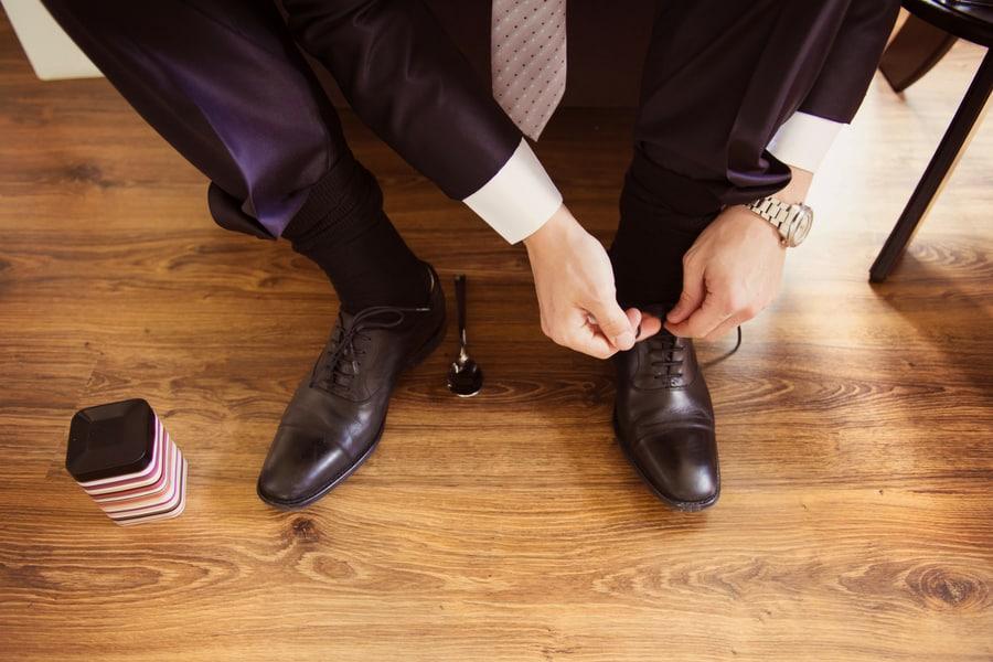 galateo dello sposo