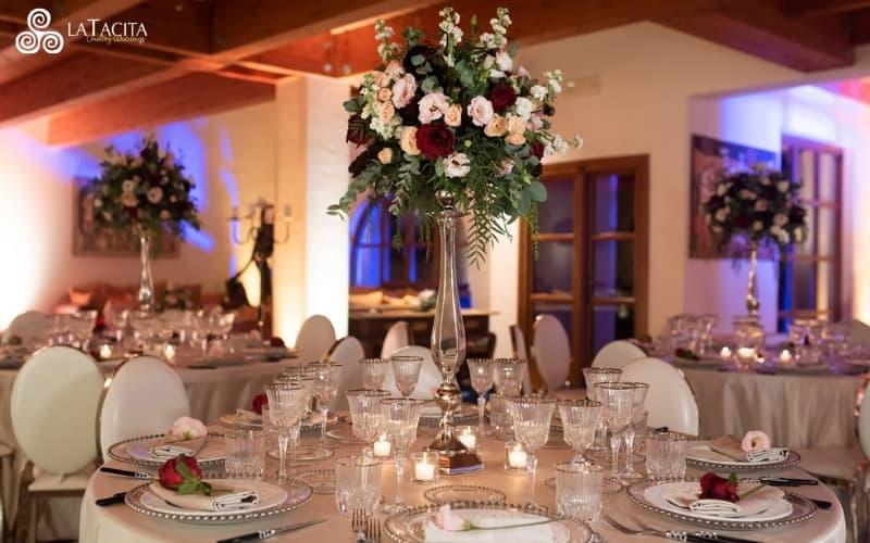 la tacita country weddings