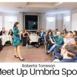 Umbria Sposi 2018: Roberta Torresan Madrina dell'Evento
