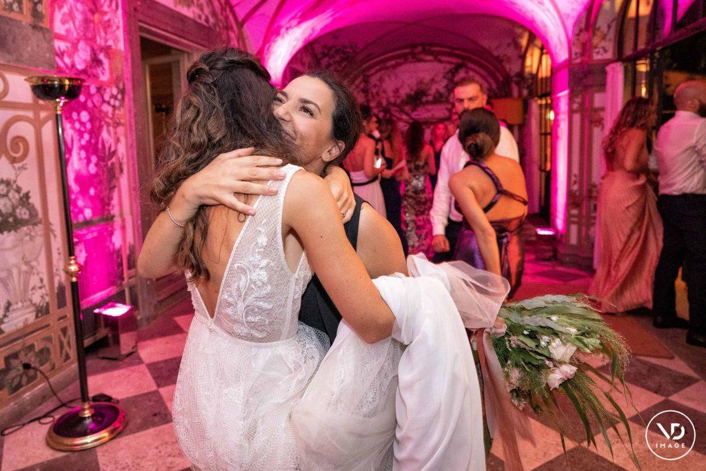 Come e Perché scegliere una Wedding Planner