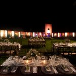 """Wedding Night"" a La Tacita, Roberta Torresan madrina dell'evento dedicato alle eccellenze Made in Italy"