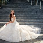 Lo Stile senza Tempo degli Abiti di Atelier Ritratto Sposa
