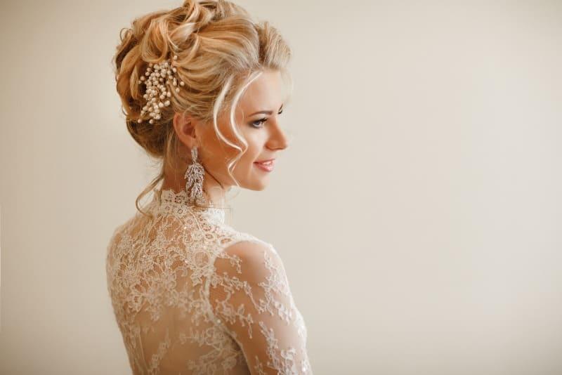 Acconciature Sposa 2020 Consigli E Tendenze Per Capelli