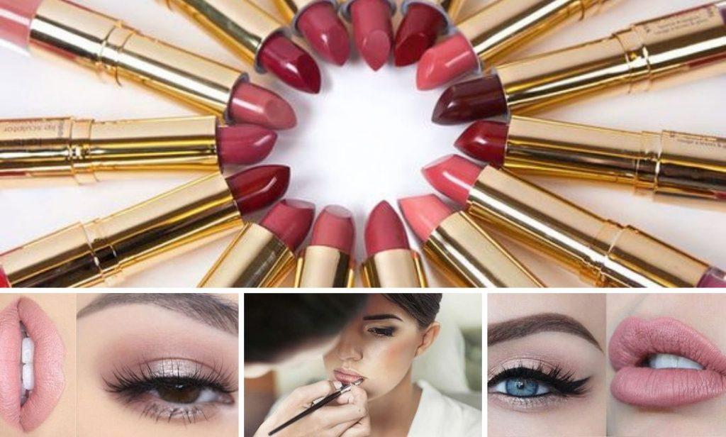 Il rossetto per la sposa: consigli e beauty trend 2019