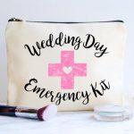Il Kit d'emergenza del Wedding Planner: ecco tutti i must have che deve contenere (scarica la check-list)