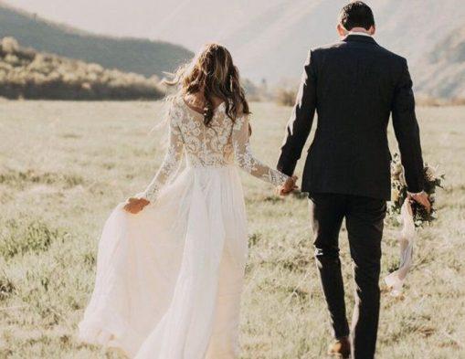 abito da sposo 2020