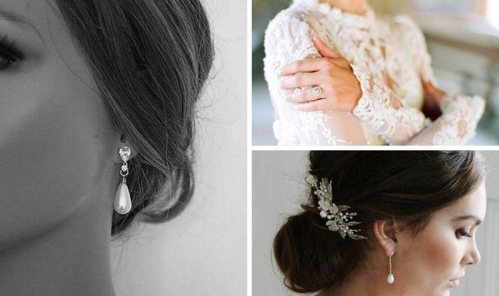 Gioielli da sposa: cosa indossare e cosa no?