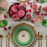 Mise en place 2020: stili e tendenze per il vostro matrimonio