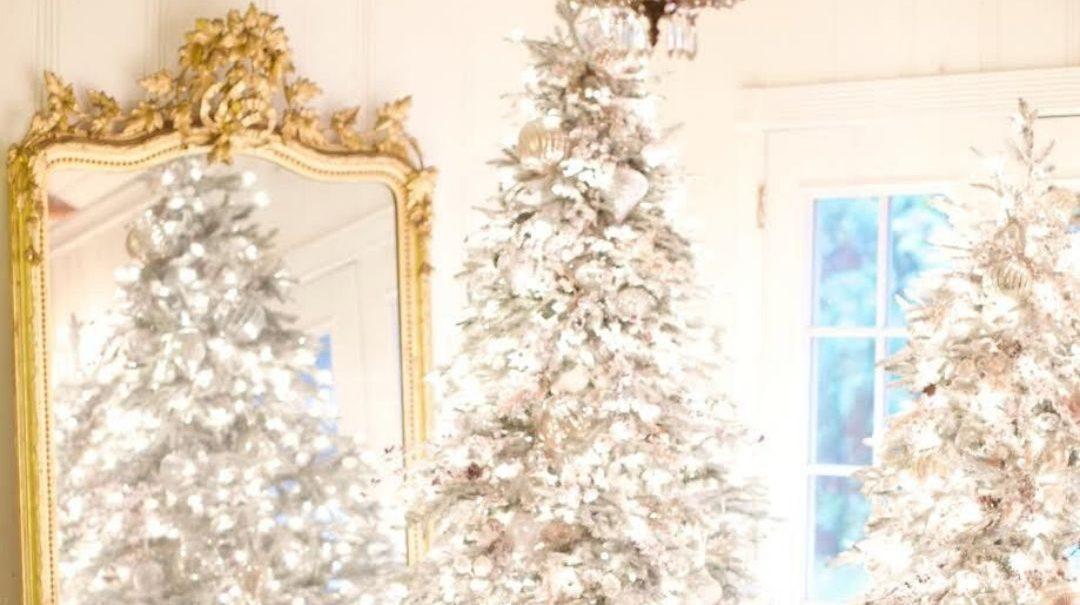 Addobbi di Natale 2019: idee e ispirazioni per decorare la casa degli sposi