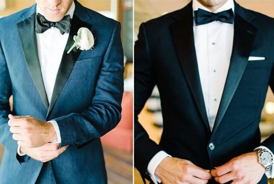 Abito da sposo, dal colore allo stile: ecco come scegliere quello giusto