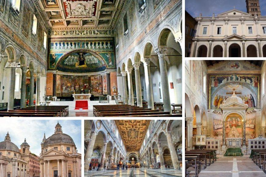 Le 10 chiese più belle dove sposarsi a Roma: la nostra selezione
