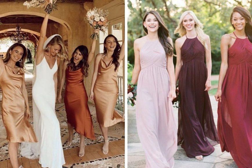 Come vestirsi a un matrimonio? Ecco le regole per l'invitata perfetta