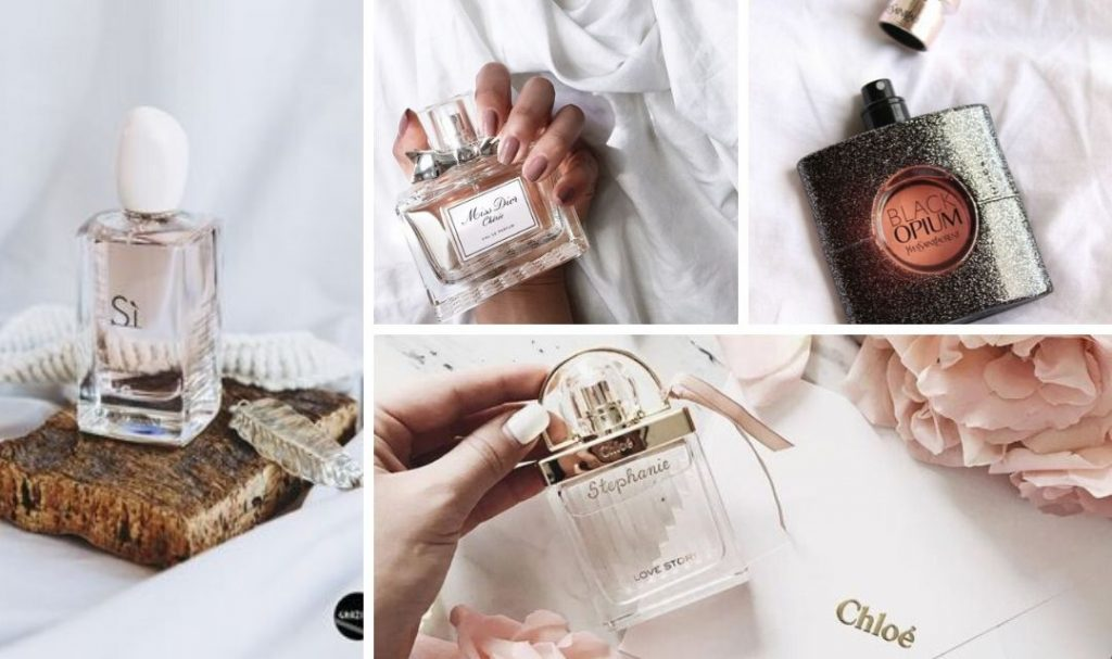"""Profumi da sposa: come scegliere la migliore fragranza per il giorno del """"Sì"""""""