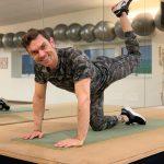 Come rimettersi in forma prima del matrimonio: i consigli fitness di Mirko