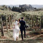 Sposarsi in Toscana, dalla Maremma alla Valle del Chianti: ecco la terra dei matrimoni